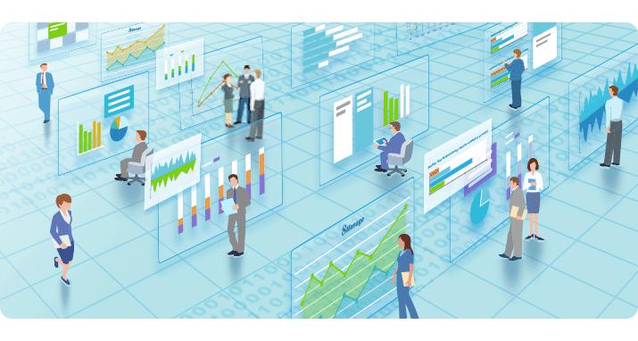 企业自动化管理软件