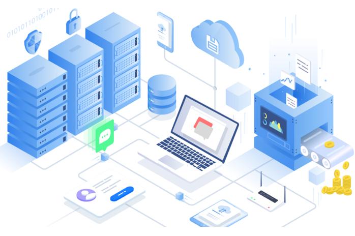 8MSaaS:中大型企业与小型企业软件选型有什么不同?