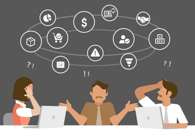 企业管理软件