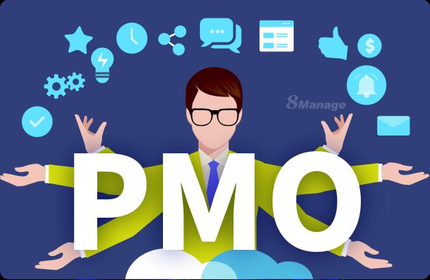多项目管理PMO