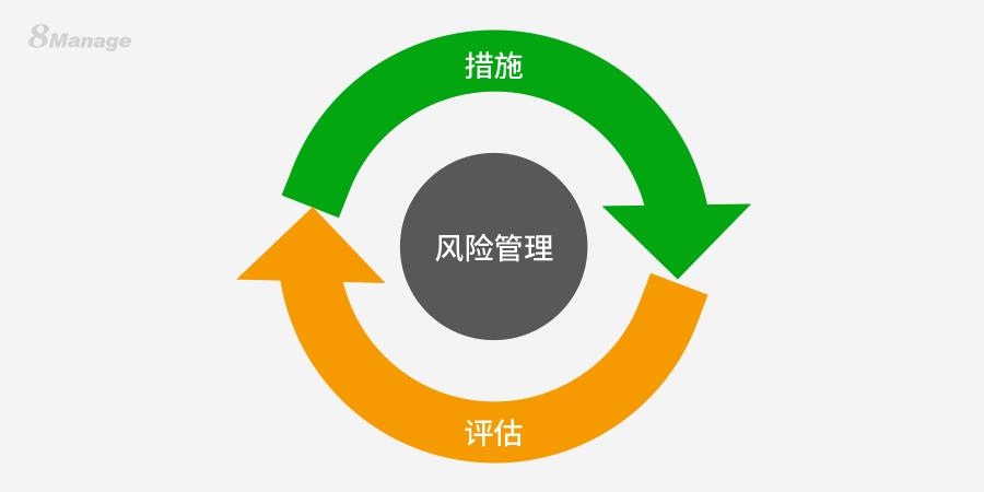 8Manage PM:风险管理的敏捷方法